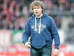 Vor dem großen Finale: Erfurt macht mobil