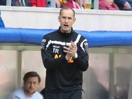 Relegations-Check: Hält Regensburg stand?