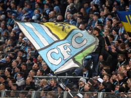 Chemnitz: Lizenz weiter in Gefahr