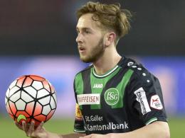 Preußen Münster verpflichtet Ex-Kölner Cueto