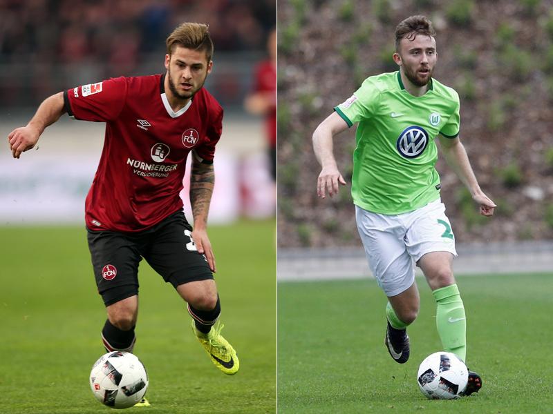 Baumann verlässt 1. FC Nürnberg Richtung Würzburger Kickers