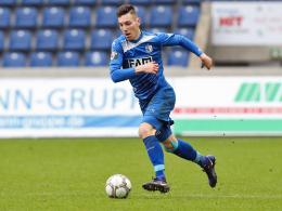 Kath: Magdeburg, Freiburg oder 2. Bundesliga?
