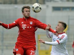 Paderborn verstärkt sich mit Fesser