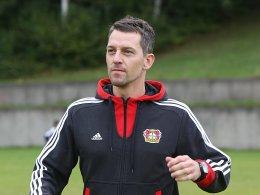 Perfekt: Drube wird neuer Trainer in Lotte