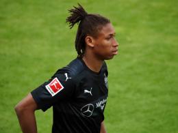 Würzburger Kickers verstärken sich mit Elva
