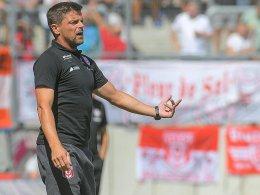 Hallescher FC: Neustart führt zu Topstart