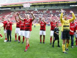 FCK: Fußball-Romantik für einen Nachmittag