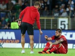 Landespokal: Würzburger Kickers legen Einspruch ein