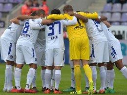 Erfolg für den Karlsruher SC: Montagspiel wird verlegt