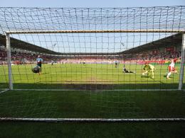 Amtlich! Halle gegen Rostock abgesagt