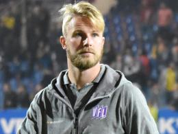 Osnabrück im Werder-Test ohne Riemann und Körber