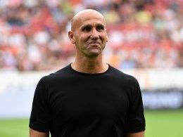 Schubert wird neuer Trainer bei Eintracht Braunschweig