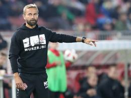 Landespokal: Würzburg zittert sich ins Halbfinale