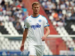 Wegkamps besondere Verbindung zum VfL Osnabrück