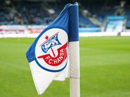 Rostock muss 34.450 Euro Strafe zahlen