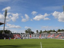 Karlsruhe: Gemeinderat gibt grünes Licht für neues Stadion