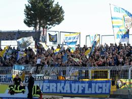 DFB-Strafe: Jena muss 24.900 Euro blechen