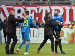 DFB-Sportgericht sperrt Jenas Koczor