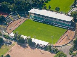 Rückschlag für Münster: Stadion-Pläne geplatzt
