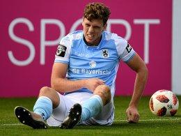 Paul fehlt Löwen gegen den Halleschen FC