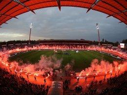 Nach Wildpark-Abschied: DFB fordert Stellungnahme