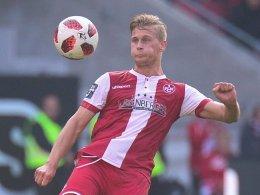 Biada stellt die Weichen: FCK im Landespokal-Halbfinale