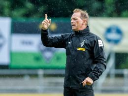 2. Liga und mehr? Bremser drückt Münster die Daumen