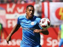 Dreimal Donkor: Hansa steht im Viertelfinale