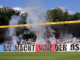 Rostock muss 38.350 Euro Strafe zahlen
