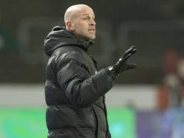 Nachdenklicher Antwerpen: Mit Plan zum Vereinsrekord