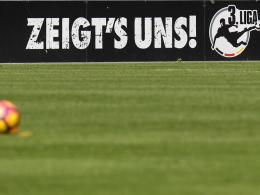 Drittligisten fordern Rückkehr zu drei Absteigern