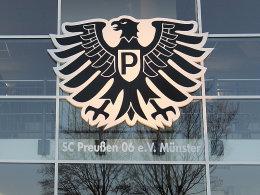 Münster muss Jahreshauptversammlung verschieben