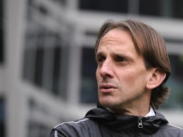 Rehm verlängert bis 2021 - Auch Schäfer bleibt