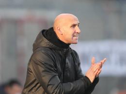 Braunschweig: Offensive Flipperkugeln, defensiver Nackenschlag