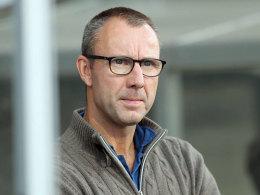 Braunschweigs Geschäftsführer Voigt hört auf