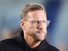 Hildmann wird neuer Lauterer Cheftrainer