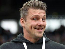 Lukas Kwasniok neuer Trainer in Jena