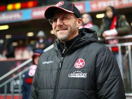 Hildmann-Debüt: Zuversicht und Frust beim FCK