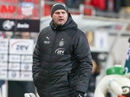 Zwickau: Wagner verliert Vorstandsposten