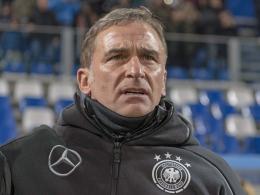 Vorwürfe gegen Ex-FCK-Chefs - Kuntz nimmt Stellung