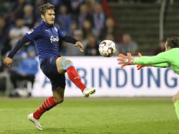 Bis Saisonende: Osnabrück leiht Girth aus