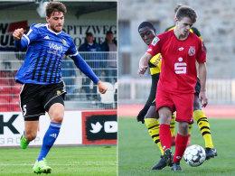 Zwei weitere Neue: Braunschweig holt Kessel und Rütten