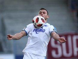 Lotte: 1:1 gegen Twente mit zwei Gastspielern