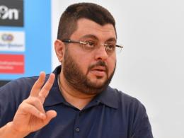 Ismaik-Sprecher will 1860-Präsident werden