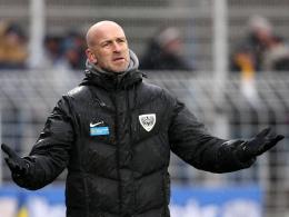 Zum Saisonende: Antwerpen verlässt Münster