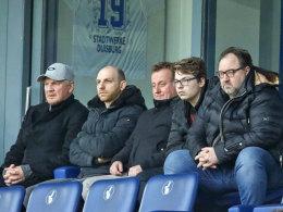 Uerdingens Trainersuche: Effenberg kein Thema