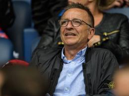 Norbert Meier ist neuer Uerdingen-Trainer