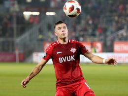 MLS statt 3. Liga: Wagner-Abschied perfekt