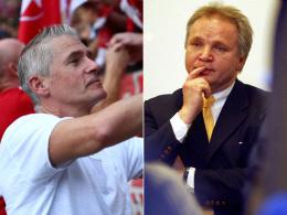 FCK: Ex-Profi Buck und de Buhr neuer Vorstand des e.V.