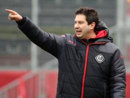 Giannikis unter Druck: